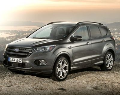 Nowy Ford Kuga