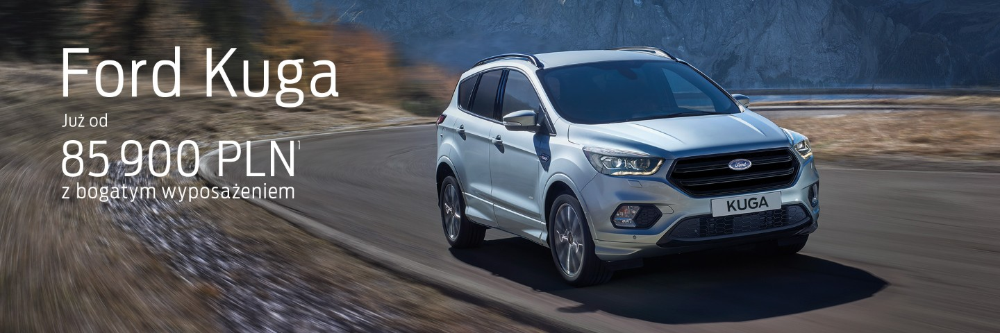 ford promotions pl Ford Kuga HPR 3x1 2160x720 bb new kuga promo.jpg.renditions.extra large